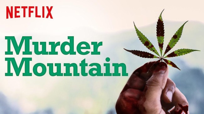 Watch This Documentary Now! 'Murder Mountain' On Netflix
