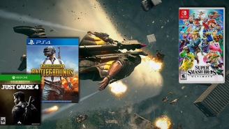 'Just Cause 4' And 'PUBG' For PS4 Highlight December's New Video Game Releases