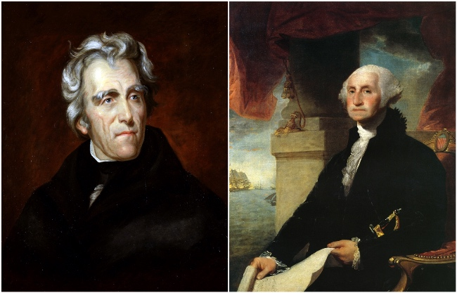 toughest US presidents