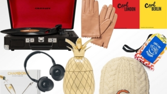 10 Types Of Gifts For Any Bro's Girlfriend