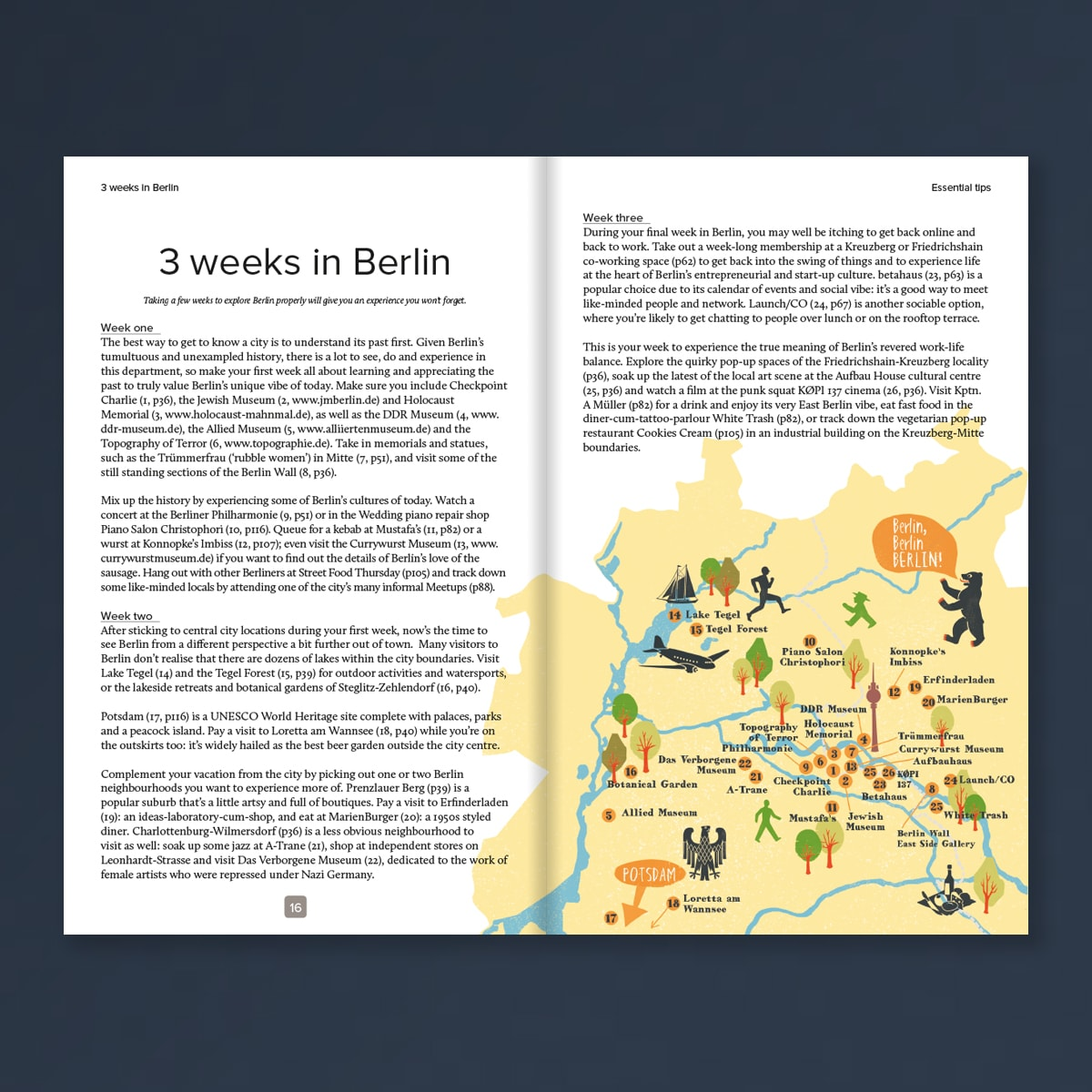 carl goes berlin book
