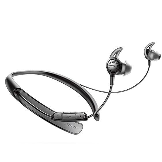 bose quietcontrol wireless noise cancelling headphones