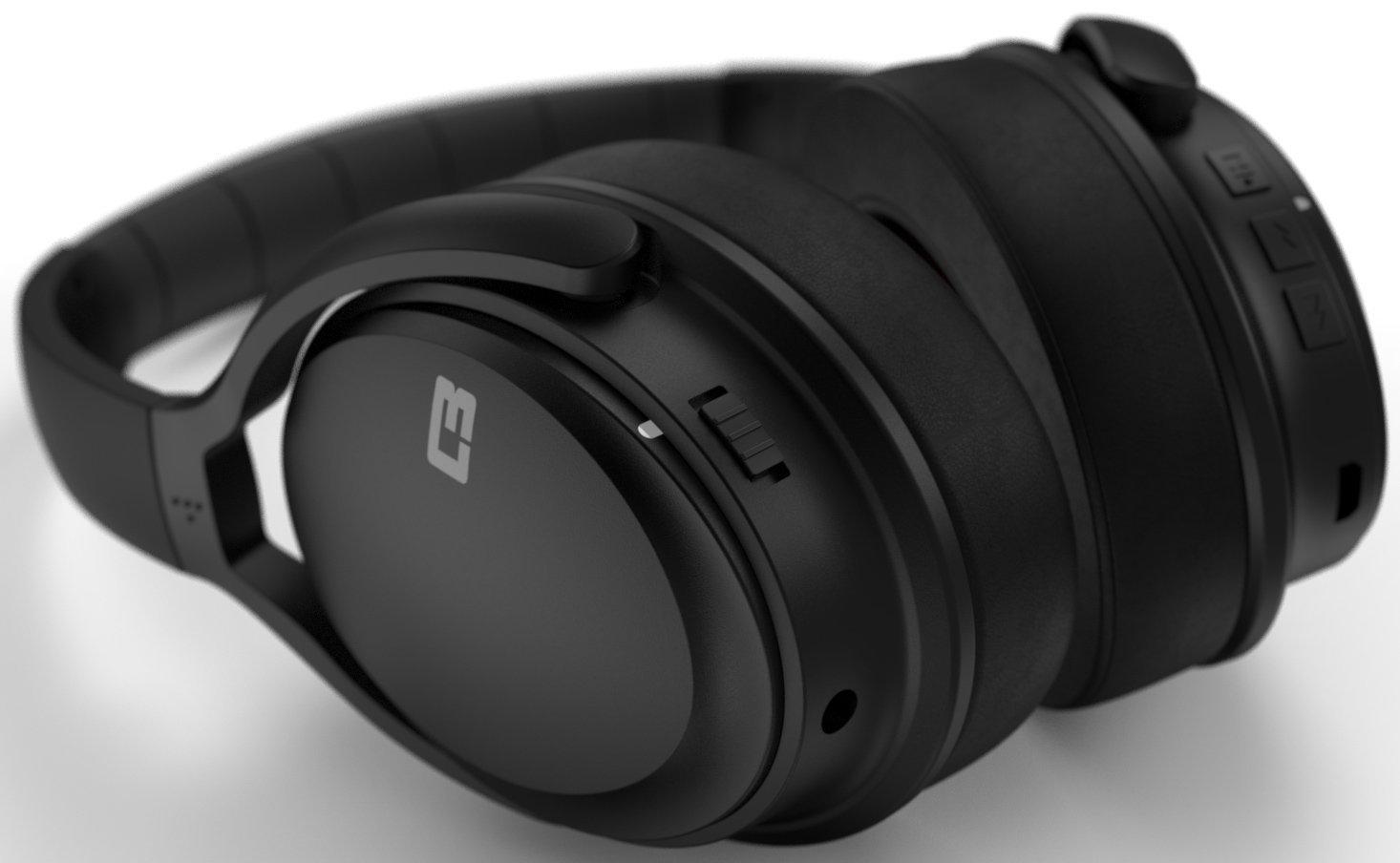 cb3 hush headphones