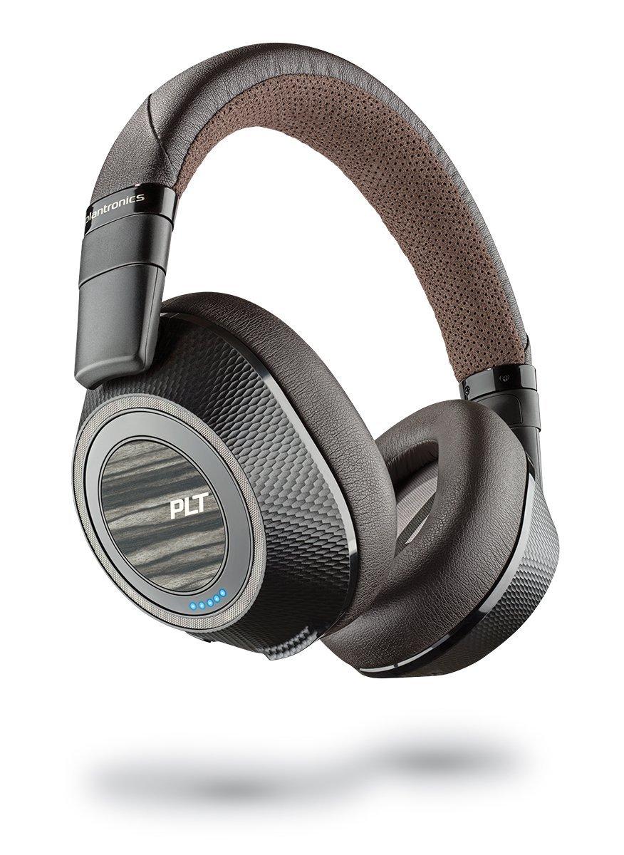 plantronics noise cancelling headphones