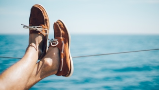 How To Clean Sperry Boat Shoes: 16 Ways To Keep Your Sperrys From Smelling Gross