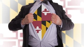 20 Totally True Signs You're A Maryland Bro