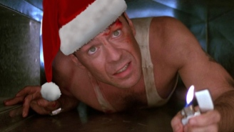 10 Best Christmas-Time Movies That Have Actually Nothing To Do With Christmas