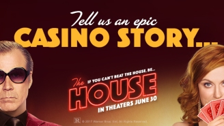 We're Giving Away A $5,000 'Scholarship' To Someone Who Tells Us An Epic Casino Story, In Honor Of 'The House'