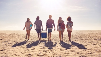 Beach Days vs. Lake Days: What's Better? – A Debate