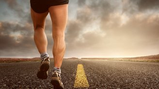 Got Small Calves, Bro? Here Are 5 Steps to Help Them Grow