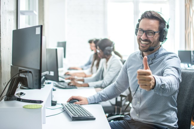 how to be a better employee