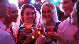 10 Types Of People You'll See Out At Your Hometown Bars On Thanksgiving Eve