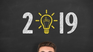 5 Easy-To-Keep New Year's Resolutions To Boost Self-Esteem