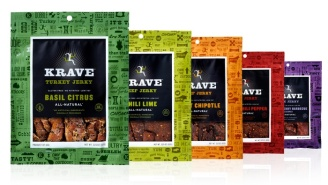 9 Lesser Known Jerky Brands That Every Bro Needs To Try Right Now