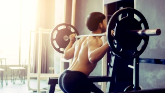 Reverse Pyramid Training Can Help You Lose Fat And Gain Strength