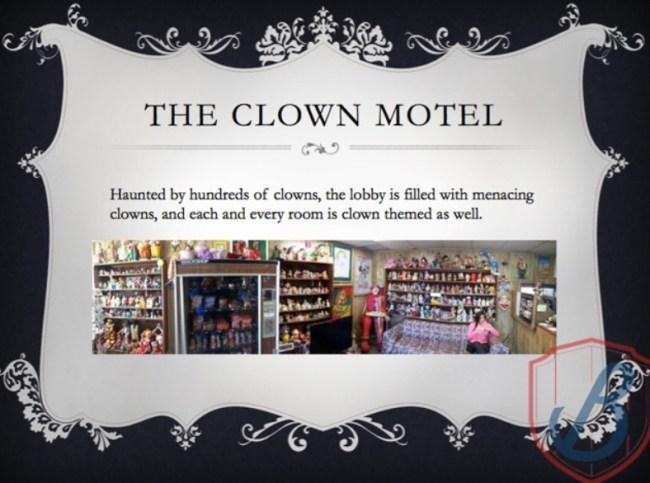 clown-motel-nevada-fantasy-football-punishment