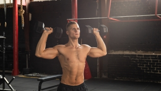 Use These 6 Assistance Exercises To Get Stronger At Bench Press, Squats And Deadlifts