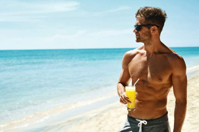 How alcohol effects fat loss