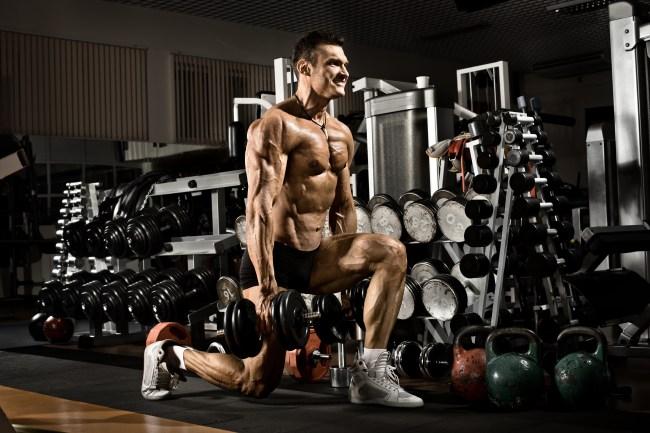 unilateral training