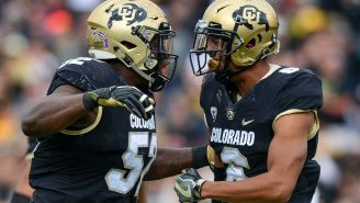 #TBT: Watch CU Boulder Students And Colorado State Students Roast Each Other