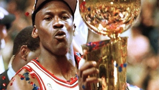 To Celebrate His 58th Birthday, Here Are Michael Jordan's 10 Most Lethal Trash Talking Stories
