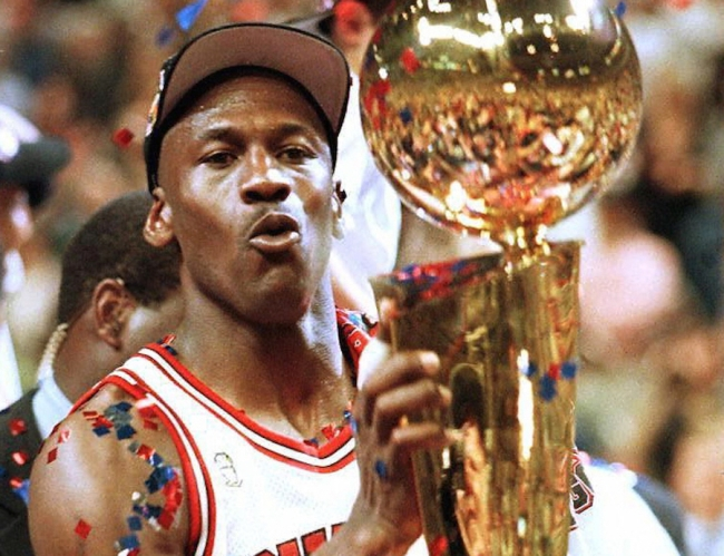 These are some of the most legendary trash-talking stories ever told about Michael Jordan