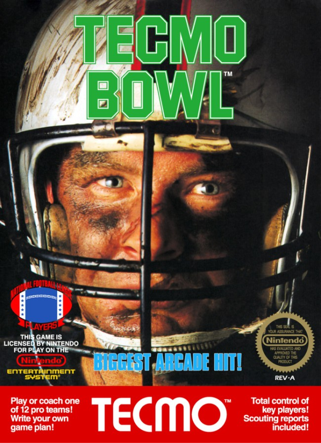 best players in techmo bowl