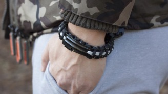 5 Paracord Bracelets For Bros — Stylish Accessories That Double As Survival Gear