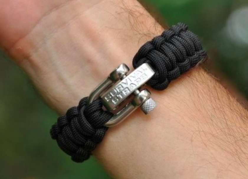 Wounded Warrior Project Paracord
