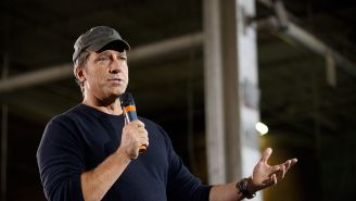 Mike Rowe Explains Why 'Following Your Passion' Is An Incredibly Stupid Idea For Some People
