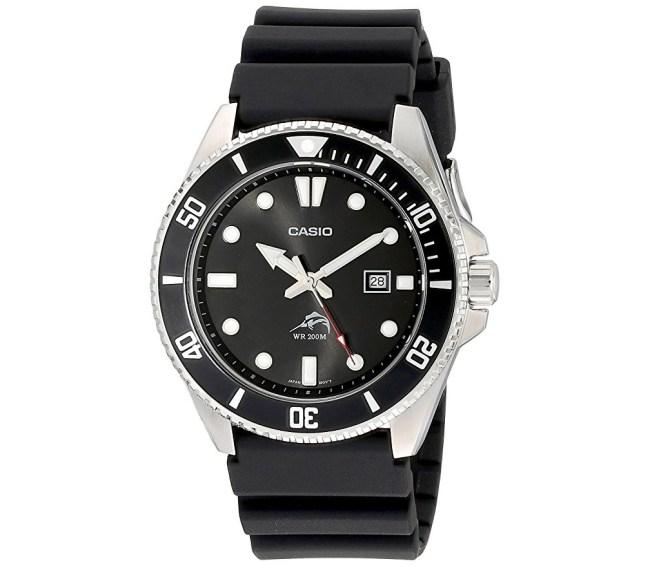 Best Mens Watches Under 50 Casio MDV106-1AV