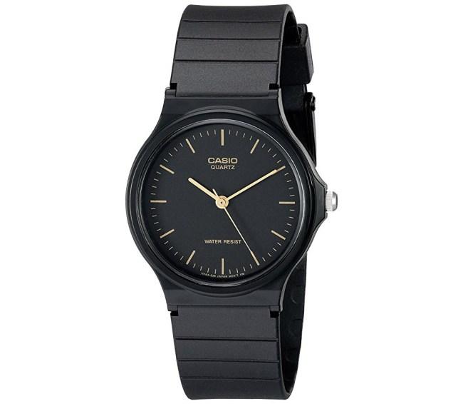 Best Mens Watches Under 50 Casio MQ24-1E