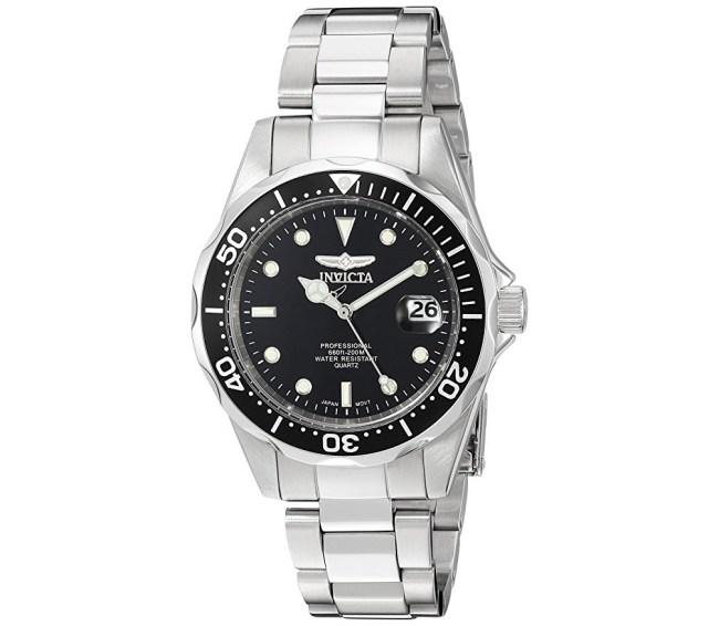 Best Mens Watches Under 50 Invicta 8932 Pro Diver
