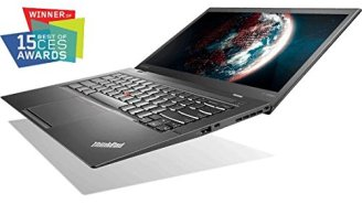 Need A New Computer? This Lenovo ThinkPad X1 CARBON Ultralight Laptop Is $550 Off Today