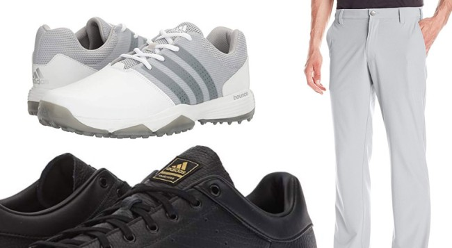 Amazon Prime Day Golf Deals Adidas