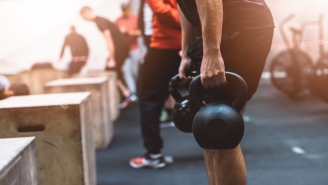 New Study Finds Weight Training Can Help Fight Depression