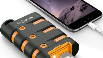 The 10 Best Portable Chargers Under $100 On Amazon