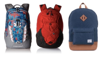 Here Are The 10 Best Backpacks Under $100 For School, Work, Or Wherever Life Takes You