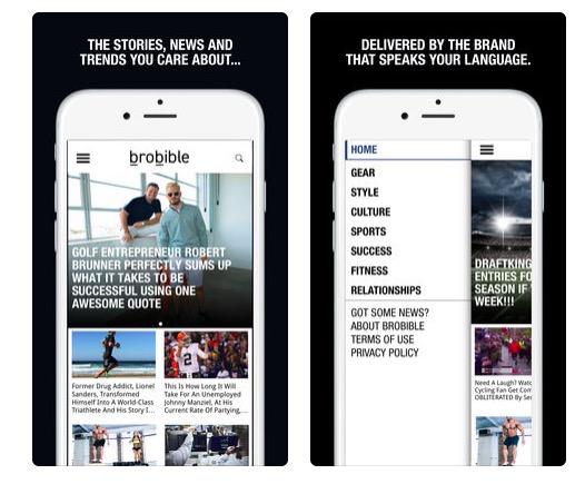 brobible app