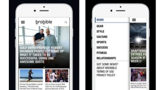 ATTN: Do You Use The Free BroBible iOS App? VERY IMPORTANT UPDATE