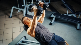 The 10 Best Muscle Building Exercises: Chest Edition