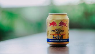 New Study Reveals That Mixing Energy Drinks And Alcohol Is As Bad For You As Cocaine