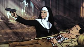 Holy Sh*tsnacks! The Teaser Trailers For The 8th Season Of 'Archer' Are HERE!!!