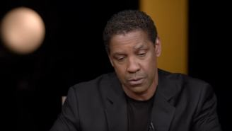 Denzel Washington's Refreshing Take On Hollywood: 'Filmmaking Isn't Difficult, Sending Your Son to Iraq, That's Difficult'