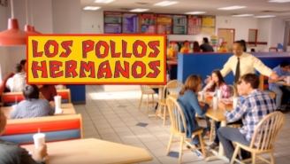 Based On This Pollos Hermanos Ad, It Looks Like Your Favorite Drug Lord/Restaurateur Is Coming To 'Better Call Saul'