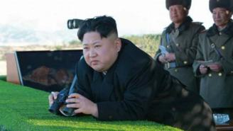 Good Morning, North Korea Has Enough Plutonium To Make 10 Nuclear Warheads – Have A Great Day!