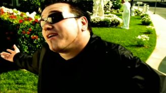 This Is The Most Terrifying Version Of Smash Mouth's 'All-Star' That You'll Ever Hear
