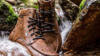 The Best Men's Hiking Boots That Money Can Buy