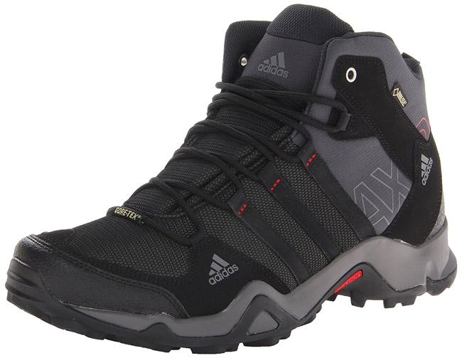 adidas hiking shoes men