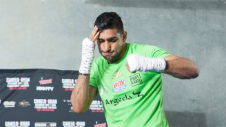 Boxer Amir Khan Tried To Tweet A Training Video, Ended Up Being Trolled To Hell And Back Over His Sex Tape